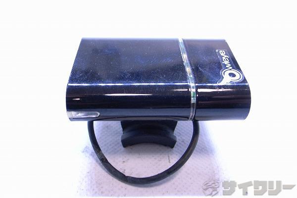 フロントライト USB充電式