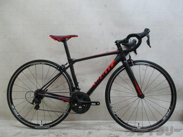 TCR SLR 2