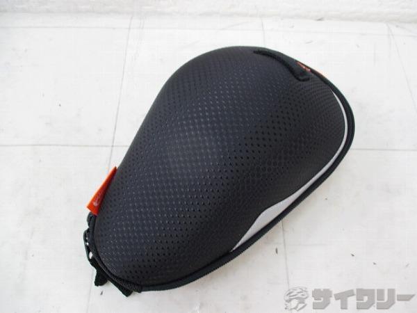 サドルバッグ SeatPak IS-SB9 ソフトケースタイプ ストラップ取り付け式