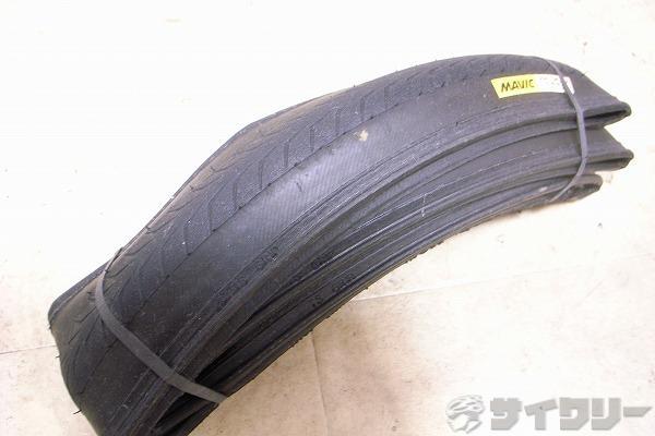 クリンチャータイヤ YKSION PRO Griplink 700×25C