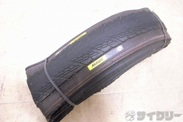 クリンチャータイヤ YKSION ELITE ALLROAD 700×30C