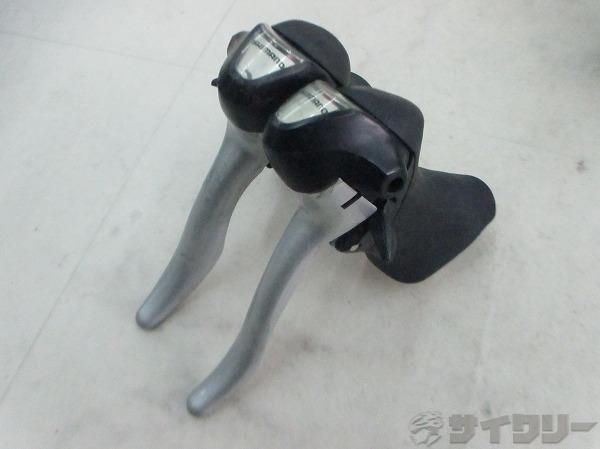 STIレバー ST-2300  2x8s