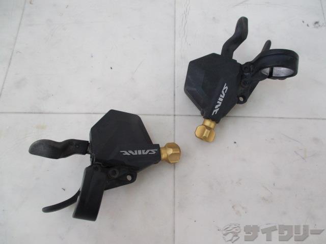 シフター SL-M810 SAINT 3×9s