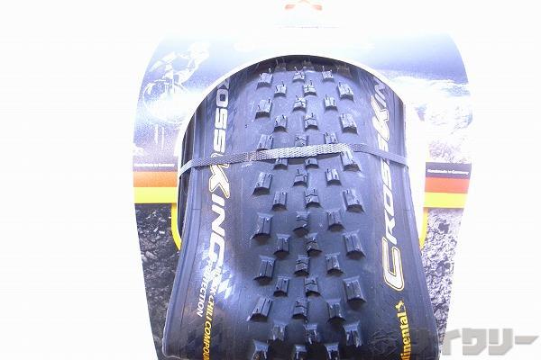 タイヤ CROSSKING 29X2.2