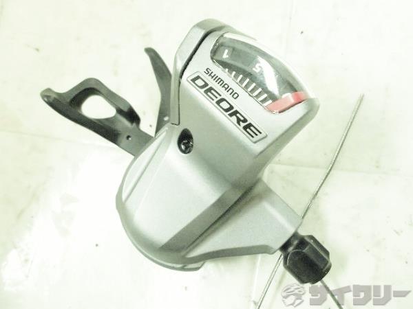 シフトレバー SL-T610-R DEORE 10s