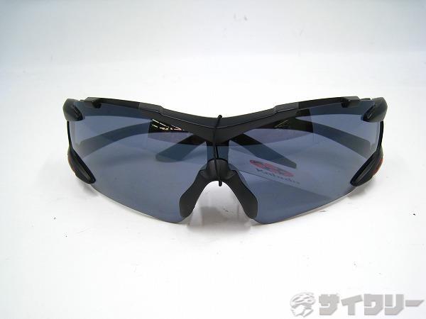アイウェア CORAZZA  ブラック サイズ:L