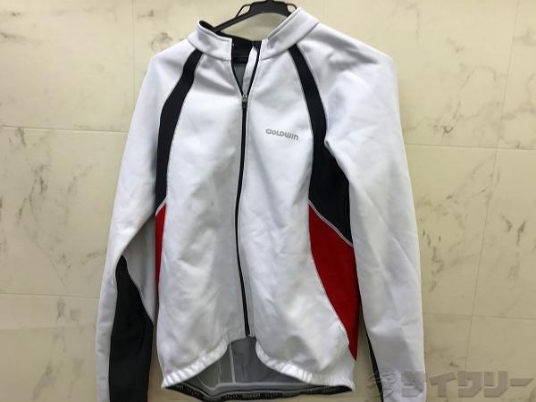 フリースジャケット XL
