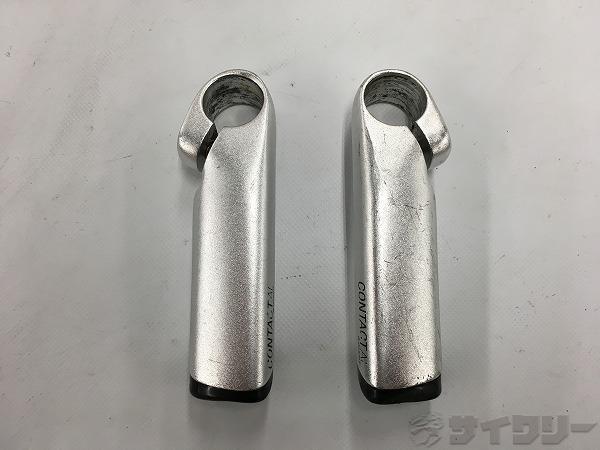 バーエンドバー CONTACT AL シルバー 22.2mm