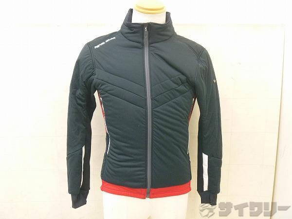 ウインタージャケット Mサイズ ブラック