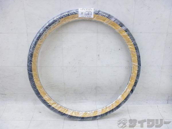 スリックタイヤ パセラ 8H205-PA 20x1.50 アメクロ