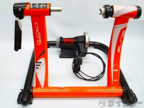 ローラー台 SUPER CRONO マグラライザーセット オレンジ
