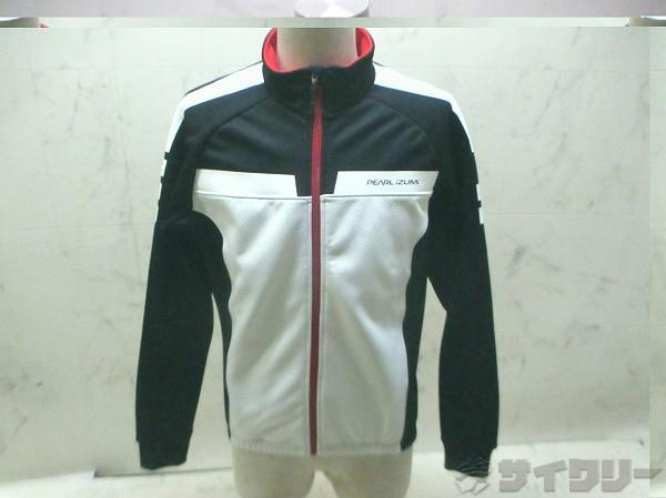 長袖フルジップジャケット サイズ:BM WINDSTOPPER