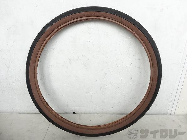 クリンチャータイヤ 20x1.75(47-406)