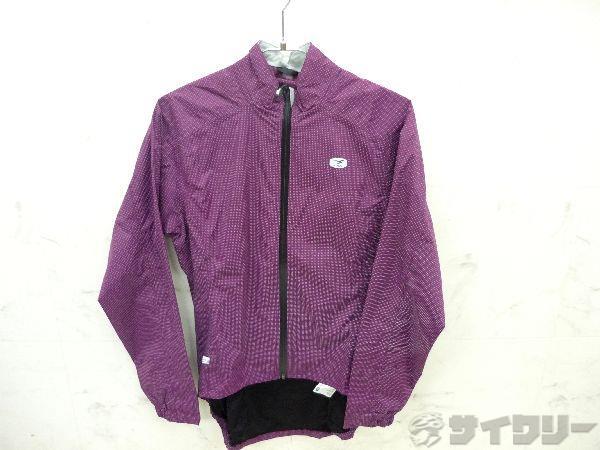 ジャケット ZAP BIKE JACKET サイズ:M/M