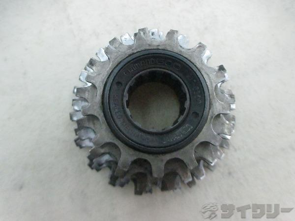 ボスフリー MF-6208 SHIMANO600 13-18T 6s