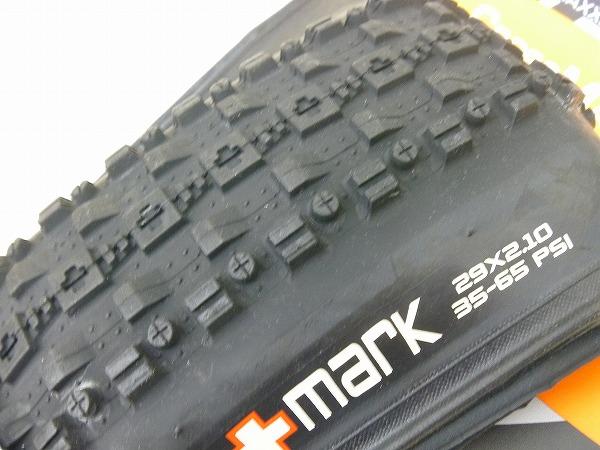 クリンチャータイヤ CROSS MARK 29x2.10