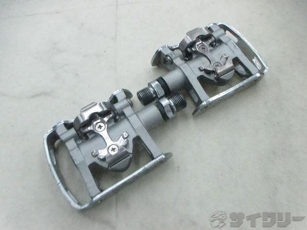 片面ビンディングペダル PD-M324 SPD