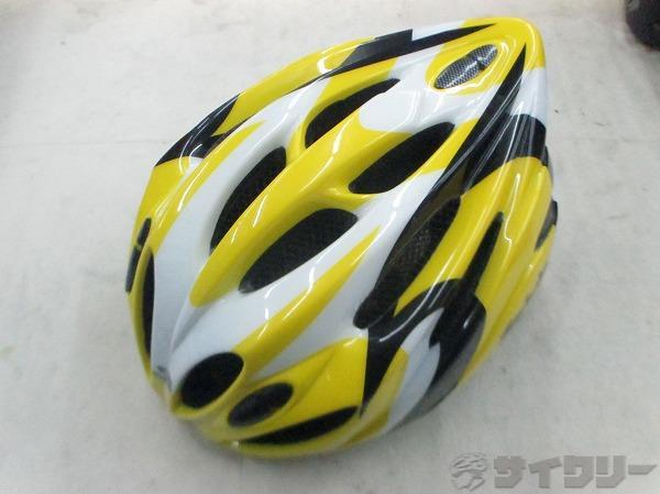 ヘルメット ZIRION サイズ:M/L