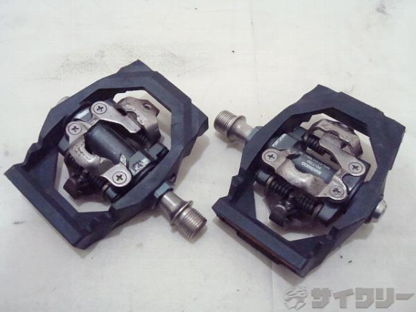 CLICKR(クリッカー)ペダル PD-T700 SPD
