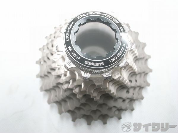 スプロケット CS-9000 DURA-ACE 11-25T 11s