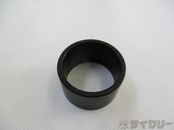 コラムスペーサー 20mm/OS ブラック