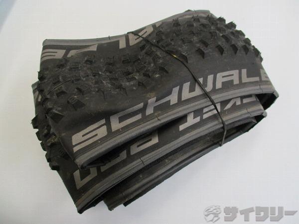 タイヤ ROCKET RON 27.5×2.10-650B