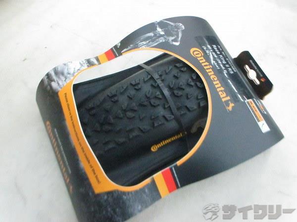 クリンチャータイヤ RACE KINGⅡ RS 26x2.2