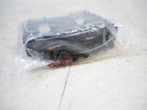 アダプター 98A ブラック