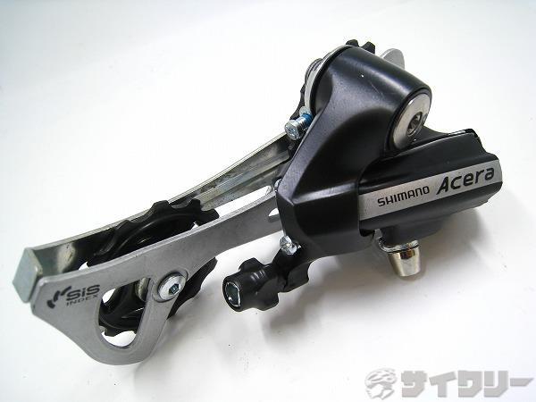 リアディレイラー RD-M360 Acera 7/8s