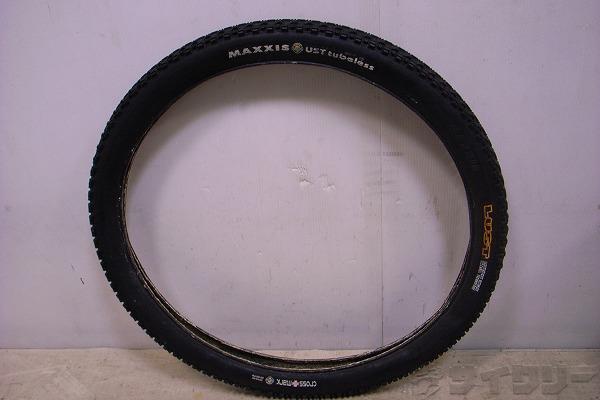 タイヤ CROSSMARK 26×2.25