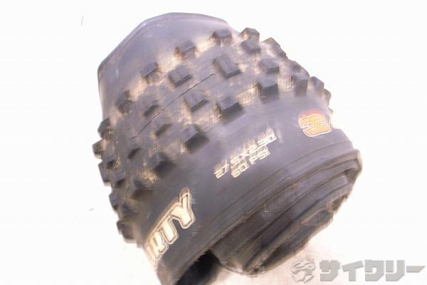 タイヤ SHORTY 27.5×2.30