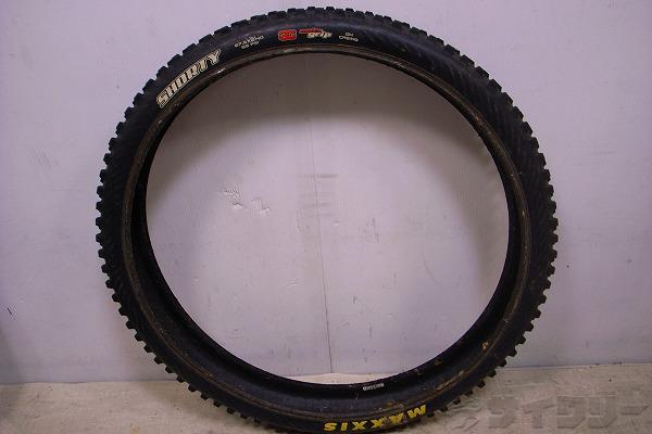 タイヤ SHORTY 27.5×2.40