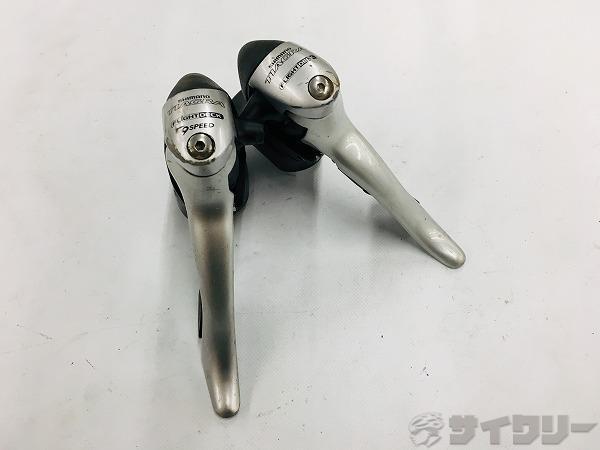 STIレバー ST-4400 TIAGRA 2x9s