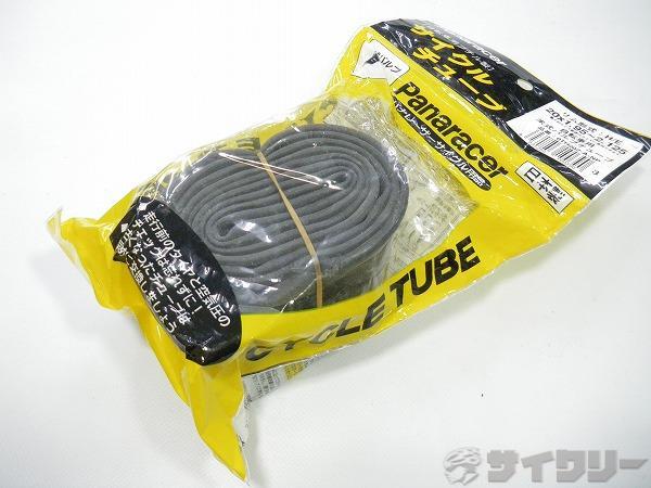 チューブ 20×1.95~2.125 H/E 米式バルブ