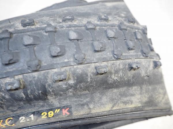 タイヤ NOTOS XC 29x2.1