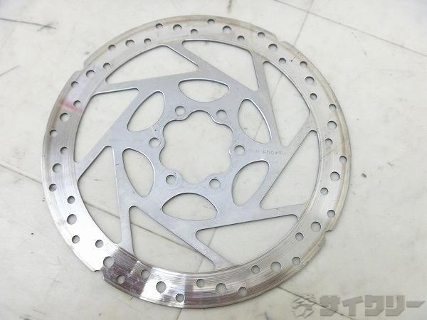 ディスクローター SM-RT61 160㎜/6穴