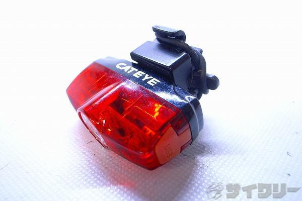 リアライト TL-LD635-R RAPID mini
