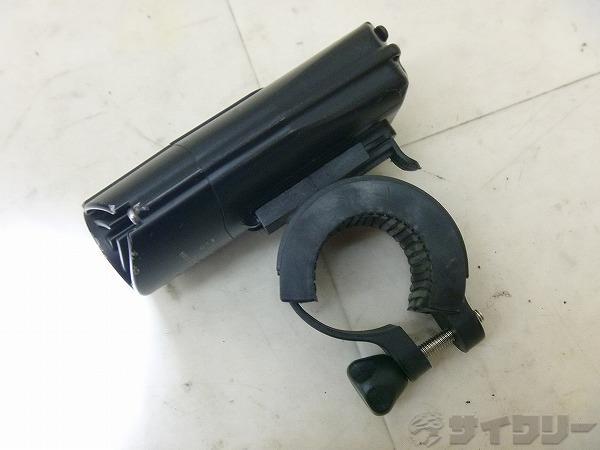 フロントライト USB準電 ブラック