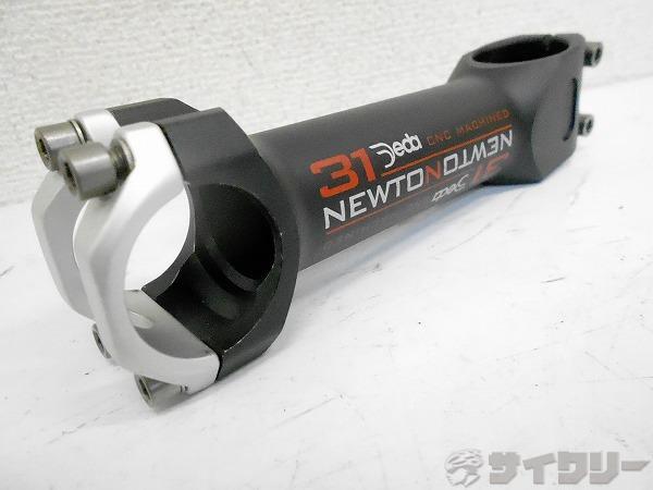 アヘッドステム NEWTON31 130mm/31.7mm/OS