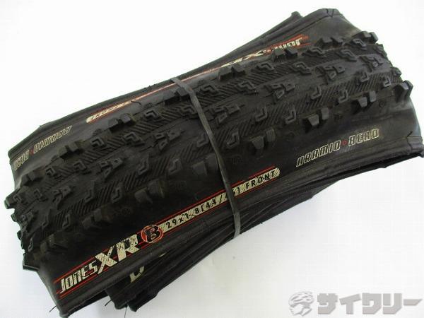 タイヤ JONES XR 29×1.8 フロント