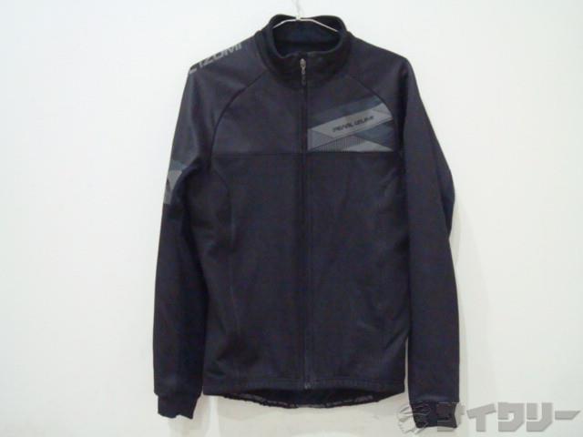 レーサージャケット 裏フリース ウィンドブレークジャケット XLサイズ