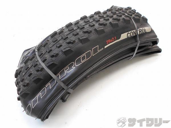 タイヤ GROUND CONTROL 29x2.1c