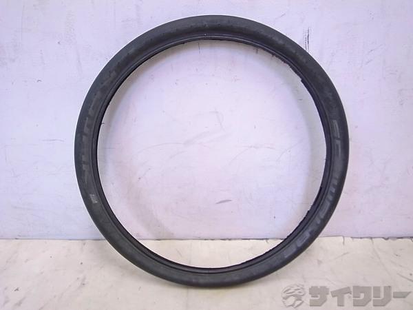 タイヤ KOJAK 16x1-1/4(32-349) クリンチャー ブラック