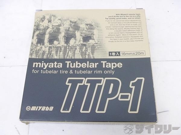 チューブラーテープ TTP-1 16mmx20m