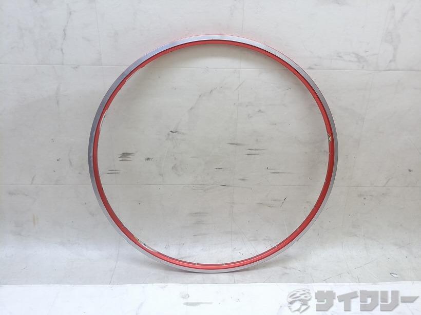 クリンチャーリム SC200 622x13 24H レッド