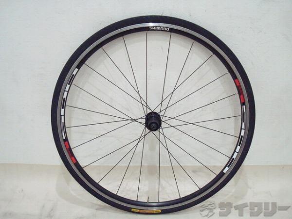 リアホイール WH-R501 700c/622x15c/シマノ10s