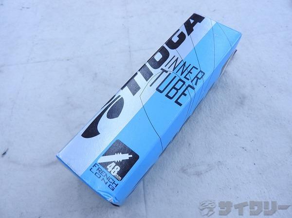 チューブ 700x28-32c 48mm 仏式