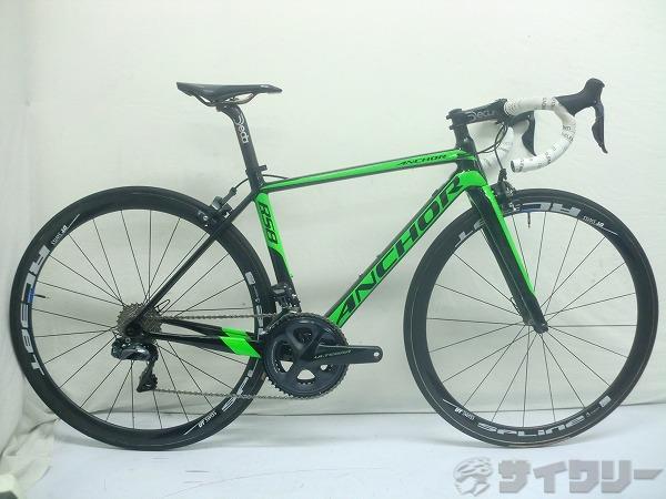 RS8 Di2 R8050 ULTEGRA組