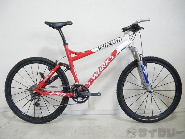 S-WORKS M5 EPIC