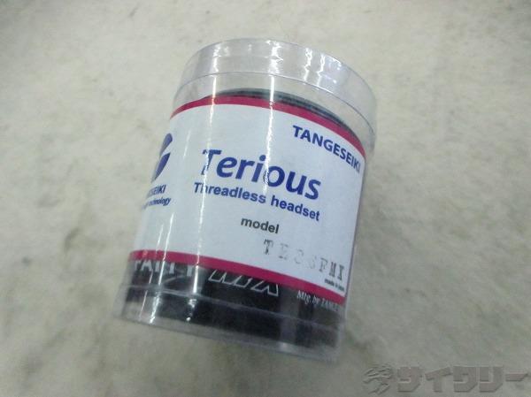 ヘッドパーツ TERIOUS OS/アヘッド